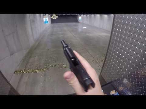 Beretta Cheetah 81FS
