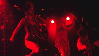One Foot In Front of the Other - Emilie Autumn LIVE at Nottingham 2013