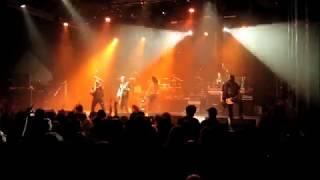 Gothic - Jocul Ielelor/Anthem Of Hate - Live la Arenele Romane (part 5)