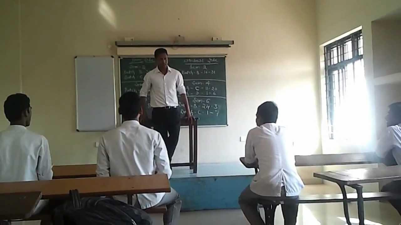 Funny Clip Angry Teacher Slaps Student - Youtube-7862