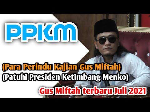 Download Gus Miftah Terbaru 2021 - Edisi PPKM Darurat - Gus Miftah Juli 2021