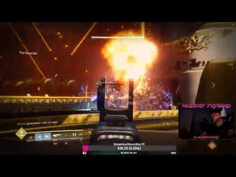Destiny 2 [PC] - FULL LEVIATHAN RAID [60 FPS]