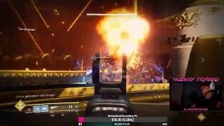 Destiny 2 [PC] - FULL LEVIATHAN RAID [60 FPS]