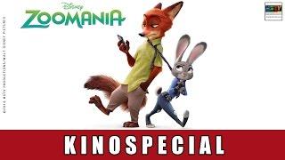 Zoomania - Kinospecial | Disney