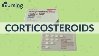 Diseases Treated With Corticosteroid