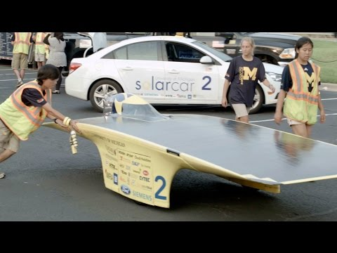 Michigan's 2014 ASC Victory: How the Race was Won