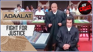 KD's Smart Move | Adaalat | अदालत | Fight For Justice