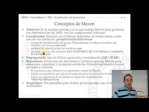 Ecosistema Software  Preparacion del IDE con Java, Maven y Eclipse