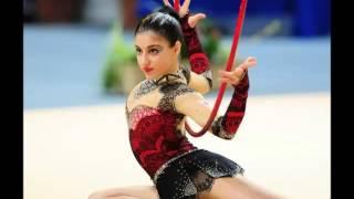 El Tango de Roxanne (Moulin rouge) Music for rhythmic gymnastics GR
