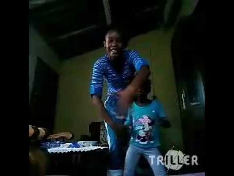 Akuleleki mawunemali Nokpiwa n Thingo's killer dance