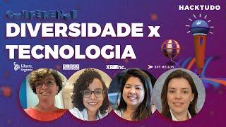 Liberty Seguros apresenta: Diversidade e tecnologia