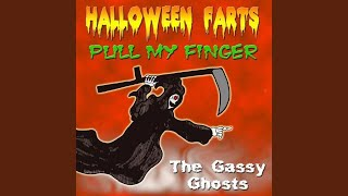Scary Halloween Fart Music 3