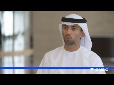 Production cuts have helped market to recover, says UAE minister | Middle East News