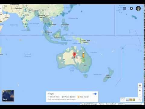 Australia States Territories and Capitals