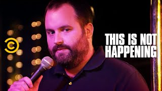This Is Not Happening - Tom Segura Overdoses - Uncensored