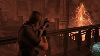 Resident Evil 4#19 los hornos