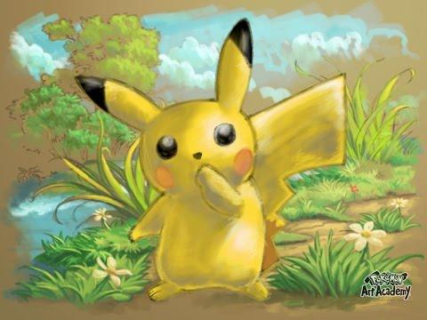 Gartic Pokémon