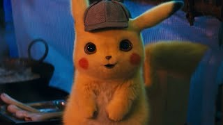 at precisely 3:05 pm PST, i will watch the Detective Pikachu trailer