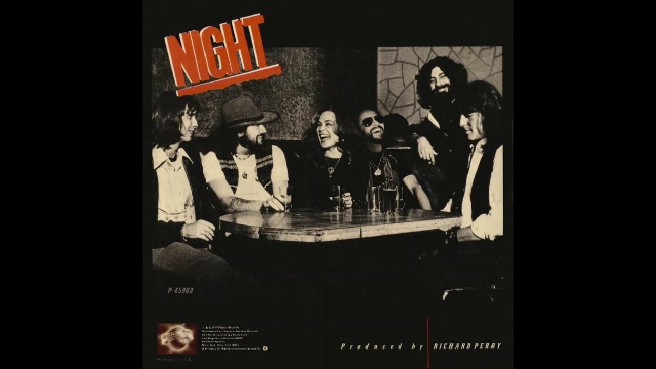 Hot Summer Nights 1979 ex vinyl record on Dual CS2110 Turntable
