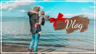 Vlog: Βόλτα στη θάλασσα & αλλαγή χρονιάς | Marinelli