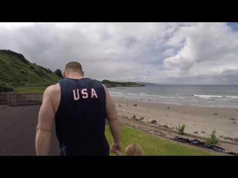 Jon North - Olympic Weightlifting & The Gym Rat Traveler