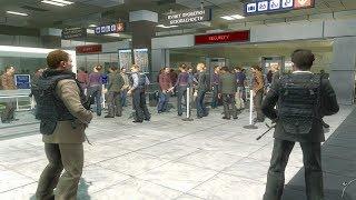 """No Russian"" Full Timeline - Call of Duty Modern Warfare 2 & MW3"