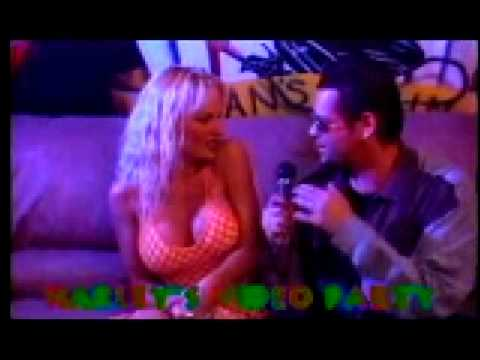 Sexy Hott Adult Star Nikki Tyler Classic Clip Harleys XXX TV Vivid