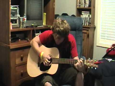Everclear - Roger Creager Cover