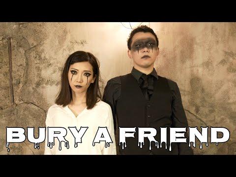 【ダンス/番外編】ビリー・アイリッシュ「bury a friend」振付 Satomi & Pirori-no