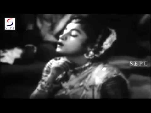 Bajuband Khul Khul Jaye - Lata Mangeshkar - BAZOOBAND - Balraj Sahni, Sulochana