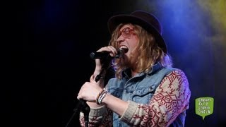 "Allen Stone - ""Mama"" - Cream City Soundcheck Special Feature Thumbnail"