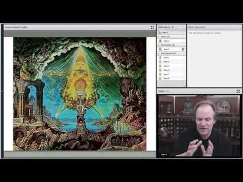 Ray Grasse: Secrets of the Esoteric Tradition, Part 2: The Microcosm and the Macrocosm