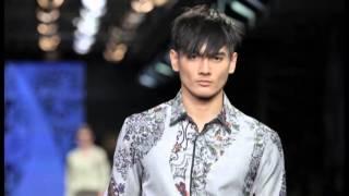 Plaza Indonesia Men's Fashion Week 2015 - Day 3: Alleira Batik