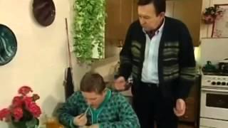 Święta wojna - odcinek 51 Hydraulik