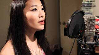 "Arden Cho & Gerald Ko ""I See The Light"" (Tangled Disney Cover)"