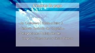 Municipalidad de Coquimbo - Permiso de circulación 2014