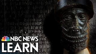 NBC News Learn: The Code of Hammurabi thumbnail