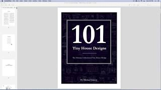 Book Preview: 101 Tiny House Designs By Michael Janzen