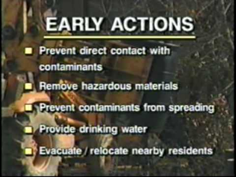 This Is Superfund 1997 EPA