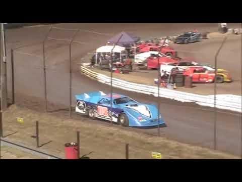 8 14 10 Willamette Speedway