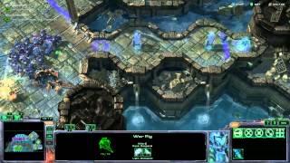 Starcraft 2: Wings of Liberty - Smash and Grab