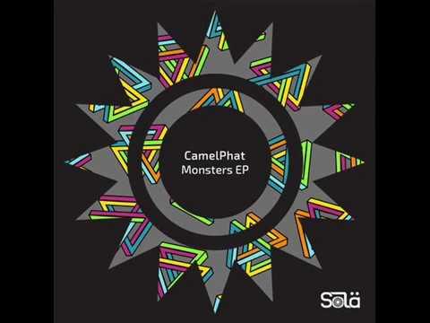 CamelPhat - Monsters (Original Mix)