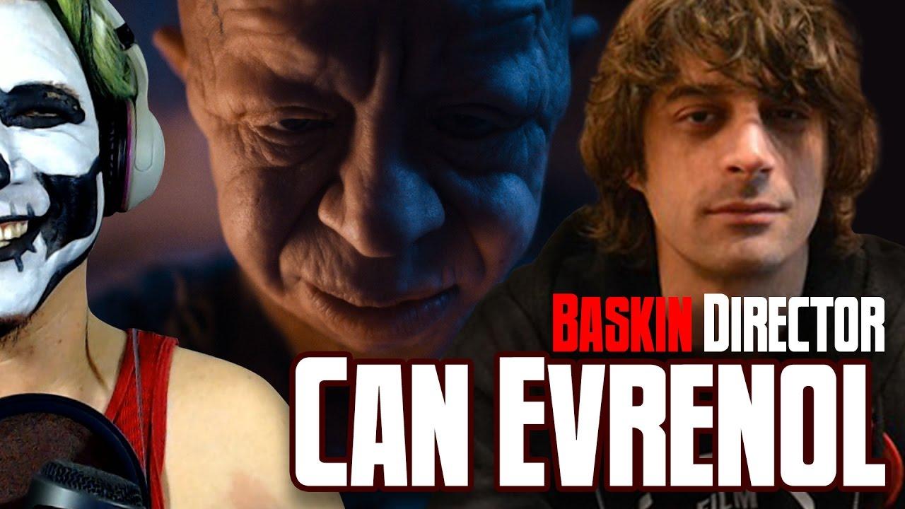 Can Evrenol