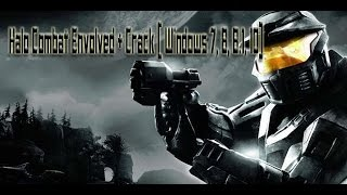 Como Baixar e Instalar Halo Combat Evolved + Crack Completo No Pc