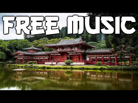 """Asian Music Royalty Free """"Exotic Plains"""""""