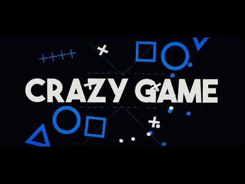 Интро для канала CRAZY GAME