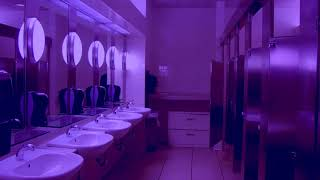 Calinacho - The Book of Ra - But you're in a bathroom at a party (with effects)