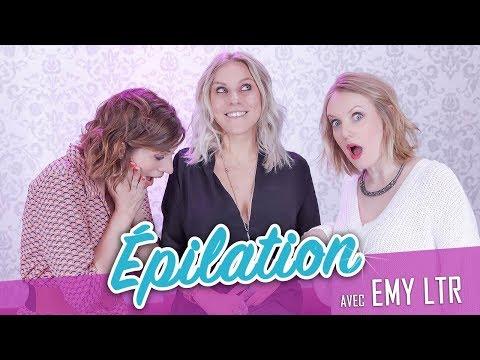 Épilation (feat. EMY LTR) - Parlons peu Mais parlons
