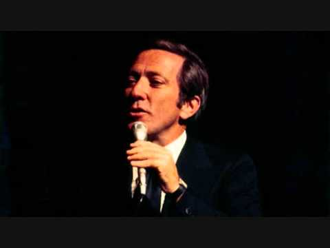 Andy Williams - Last Tango In Paris