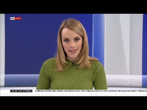 Rebecca Williams presentation links - Sky News - 18.3.2018 1600